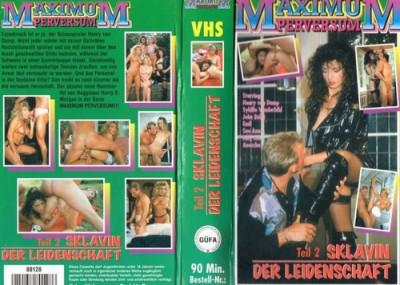 Description Maximum Perversum vol.28: Sklavin der Leidenschaft(1992)