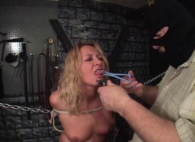 TB – Electric Nipple Interrogation