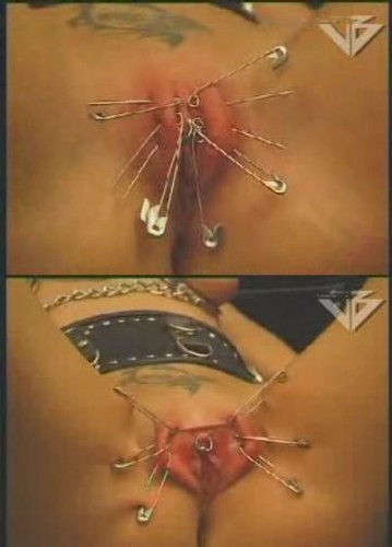 Pins For Wet Pussy