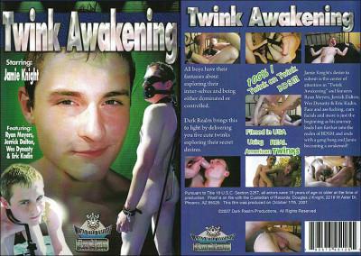 Twink Awakening (2007)