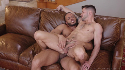 IconMale – Keep My Mouth Busy
