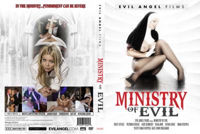 Description Ministry Of Evil