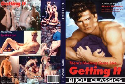 Bijou Classics — Getting It