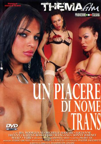 Description Un Piacere Di Nome Trans