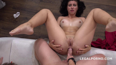 Mr. Anderson Anal Casting With Henna Ssy Balls Deep Anal – HD 720p