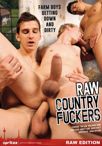 Description Spritzz Raw Country Fuckers