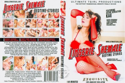 Lingerie Shemale Bedtime Stories
