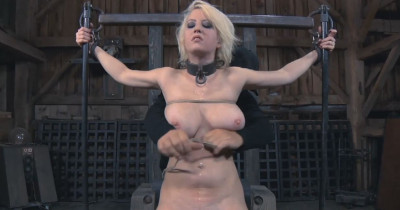 Blonde Get Tortured – IR HD