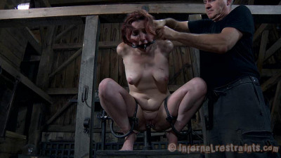 Moaning Maggie – Maggie Mead