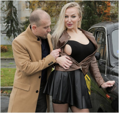 Description Kayla Green and the Budapest Man FullHD 1080p
