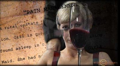 Infernalrestraints — Dec 17, 2010 - Pain Management