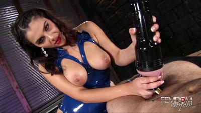 Valentina Nappi - Chastity Sex Mindfuck