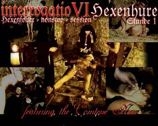 Interrogatio 6 – Die Hexenhure 1 (Witch Whore 1)