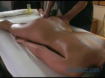 Description Oily Massage