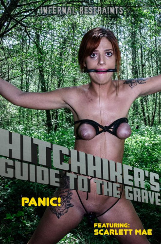 Hitchhiker's Guide to the Grave – Scarlett Mae – HD 720p