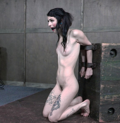 Description Dolled Up - Lydia Black