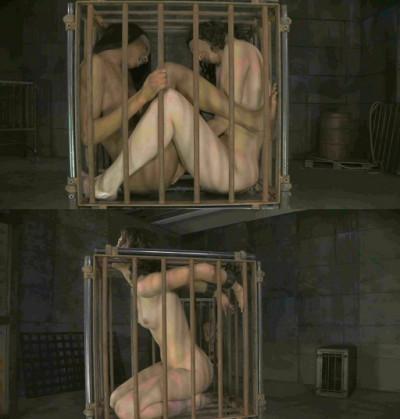 BDSM Slave To The Dark Desires