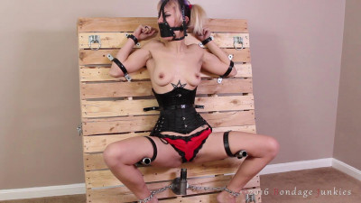 Bondagejunkies Videos minipack Part 032 - self, download, vid...