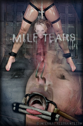 MILF Tears - Simone Sonay, Matt Williams