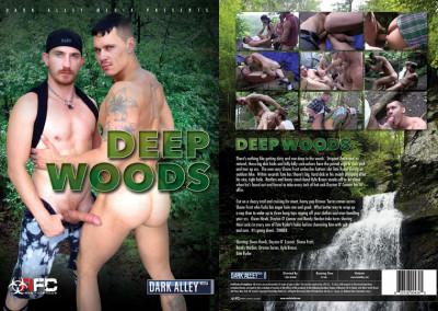 Description Raw Fuck Club – Deep Woods(2013)