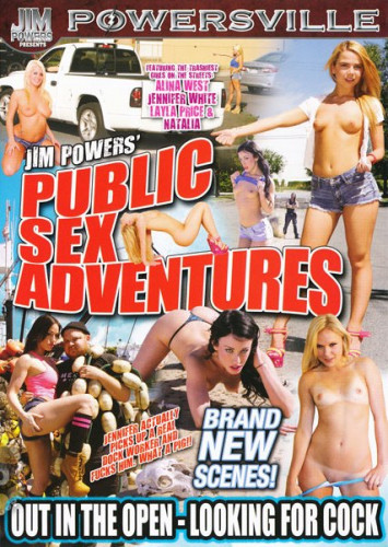 Public Sex Adventures Part 1