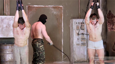 Slaves Competition 2 Part Three (2016)