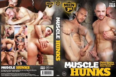 Description Muscle Hunks