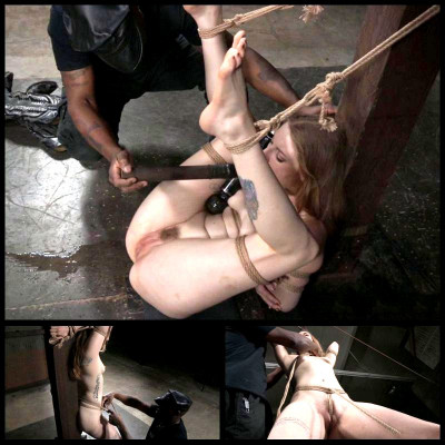 No Escape (13 May 2015) Hardtied