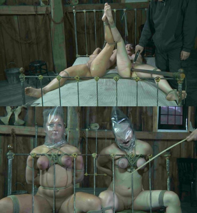 Double - Bagged - Dia Zerva , HD 720p - spanking, online, best