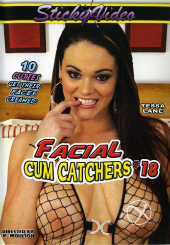 Facial Cum Catchers 18 (2011)