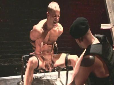 Description Gaytanamo's Tortures