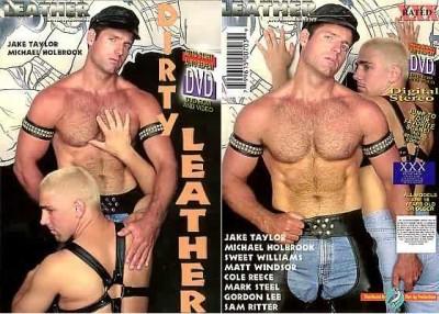 Description Dirty Leather