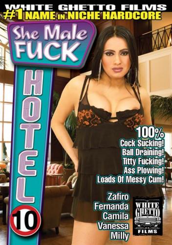 Description She Male Fuck Hotel vol.10