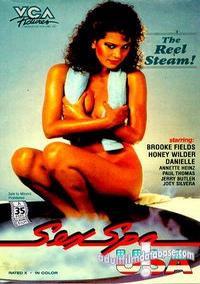 Description Sex Spa USA(1984)