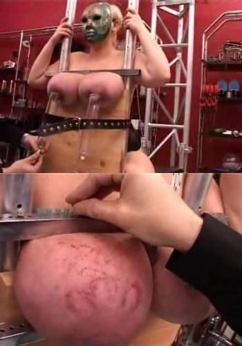 Artificial Ischemia In Boobs