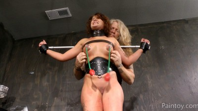 Paintoy with Cassie Cane