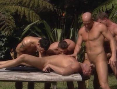 Best Summer Orgies With Erik Rhodes