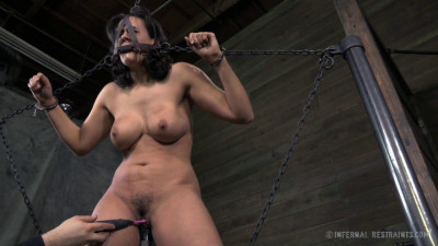 Infernal Restraints - Pampered Penny Part 2 - Penny Barber - Mar 21, 2014