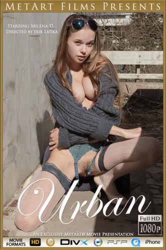 Milena D, 18 years, Ukraine