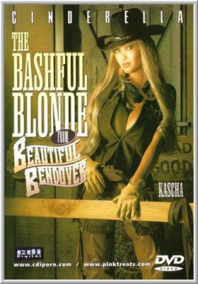 Description The Bashful Blonde From Beautiful Bendover