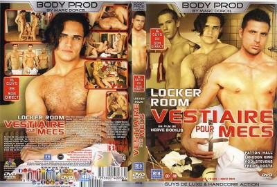 Vestiaire Pour Mecs (Locker Room) - Julian Vincenzo, Rod Stevens