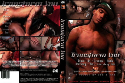 Description Transform You