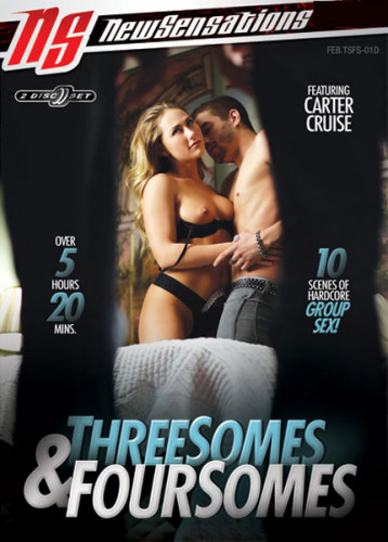 Description Threesomes and Foursomes (2018)