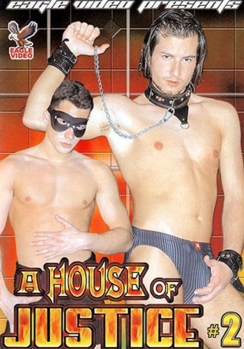A House Of Justice Vol. 2