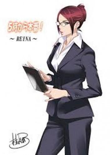 Megane No Megami Ep. 2
