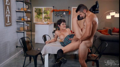 Grateful for Cock – Dante Colle, Daisy Taylor