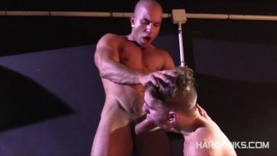 Scorned And Fucked (Antonio Aguilera, Mikel Bosco)