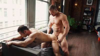 RandyBlue - Austin Wolf and Abele Place