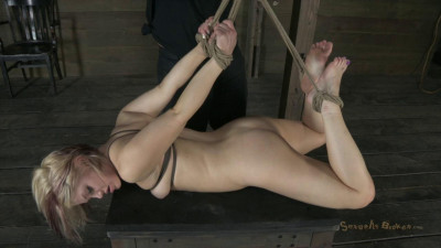 Brutal Cock Sucking, Multiple Orgasms, Category 5