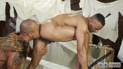 Dominic Pacifico – Paying Tribute – Julian Grey & Zario Travezz